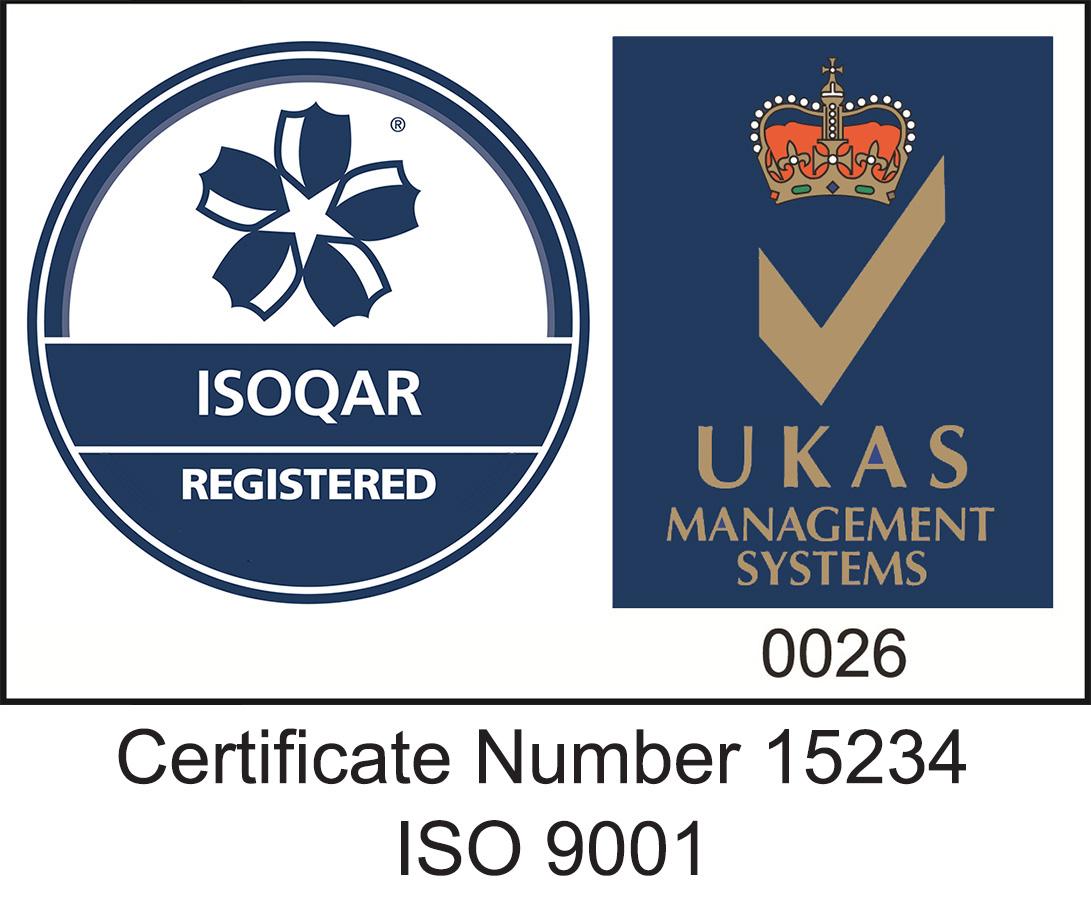 ISO 9001 Henniker