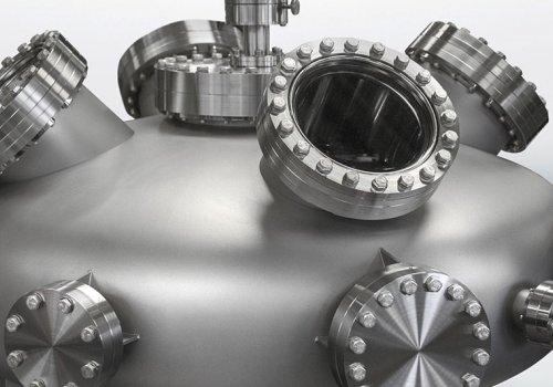 Vacuum Processes & UHV Surface Analysis