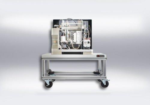 Quantitative Gas Analyser