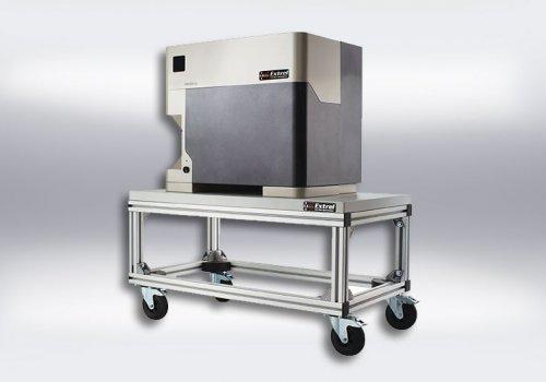 Breath Analysis Mass Spectrometer
