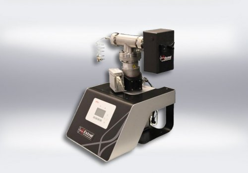 Gas Analyser for Catalysis