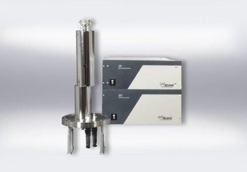 High Mass Quadrupole Mass Spectrometers