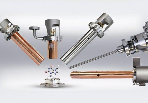 UHV Instruments