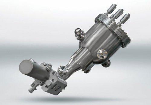 RMC50 Monochromated X-Ray Source