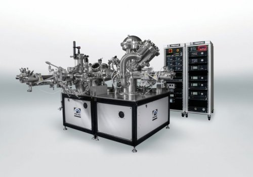 UHV Analytical Systems