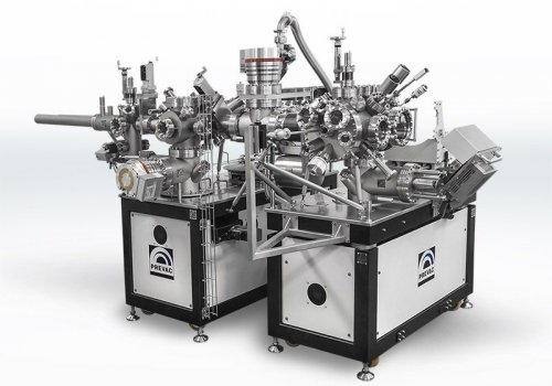 UHV-HP Atomic Force Microscopy Analytical System