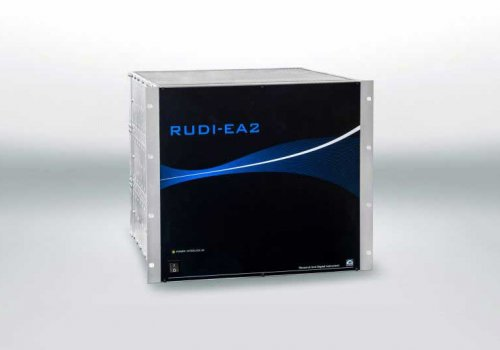 RUDI PES Power Supply