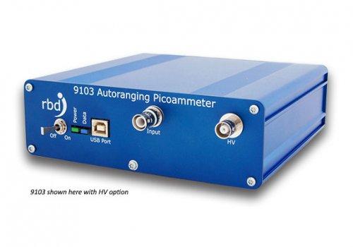 USB Picoammeter 9103
