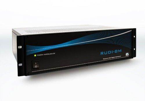 RUDI-8M Power Supply