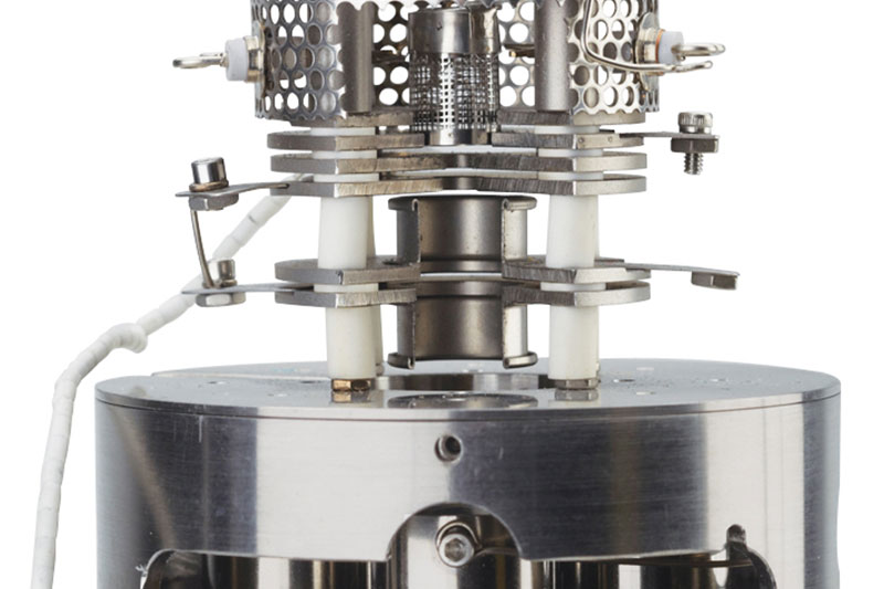 Henniker Scientific Applications Residual Gas Analysis