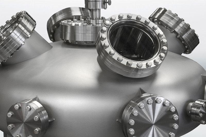 Henniker Scientific Applications Vacuum Processes UHV Surface Analysis