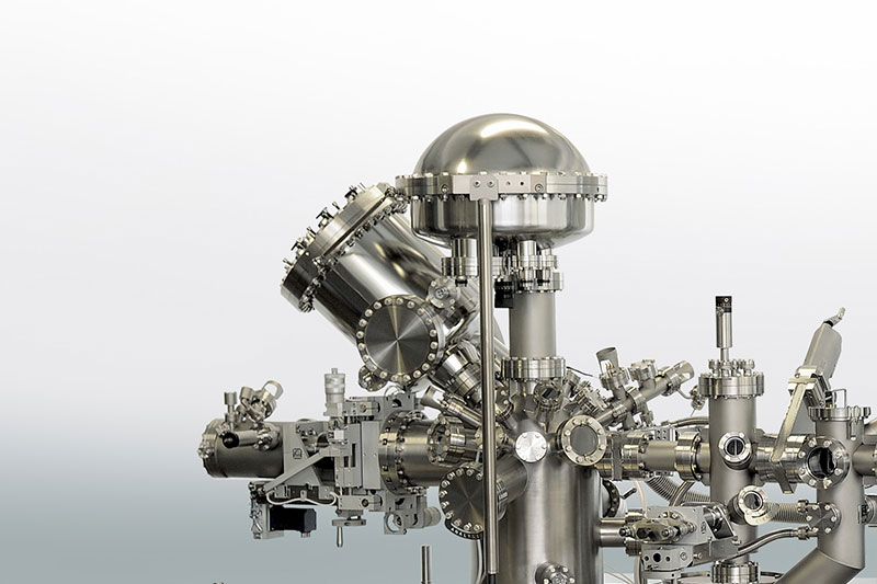 Henniker Scientific Applications UHV Analytical Systems