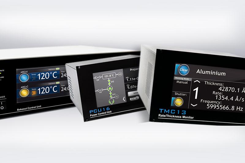 Henniker Scientific Applications power supplies