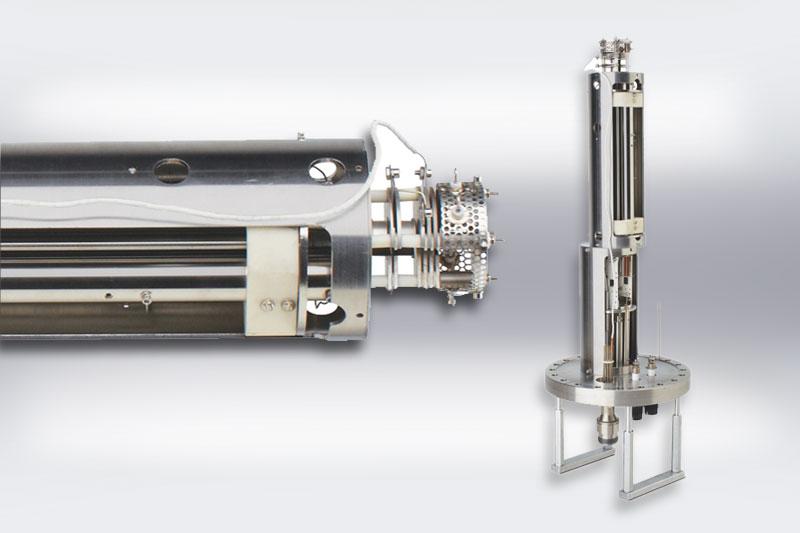 Henniker Scientific SIMS Quadrupole Mass Spectrometers