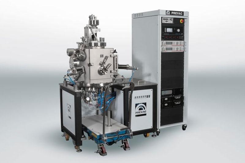Hen Scientific Sputter Deposition Systems