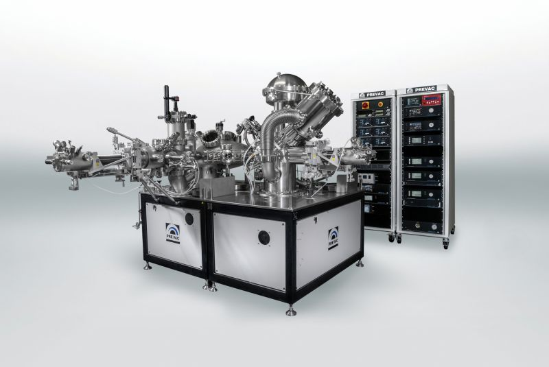 Henniker Scientific UHV Anaytical System XPS UPS Multichamber