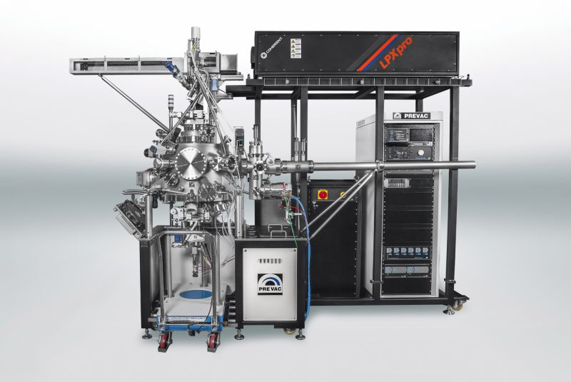 Hen Scientific Compact Sputter Deposition Systems