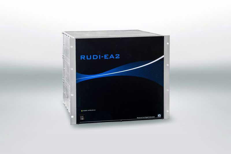 Henniker Scientific RUDI EA2 Research Digital Unit