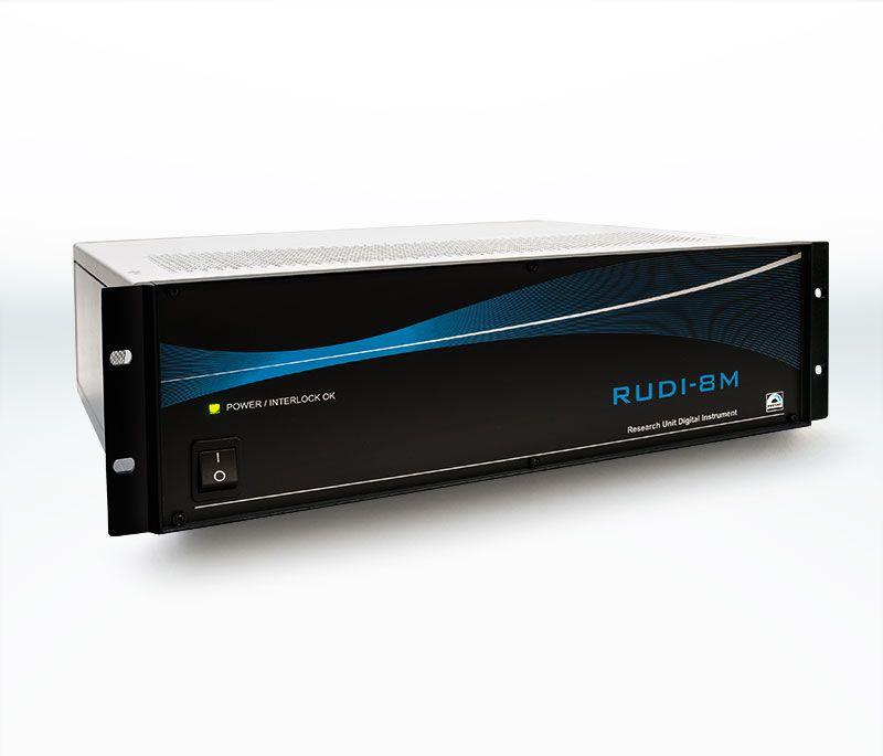 henniker scientific prevac research unit digital instrument rudi 8m