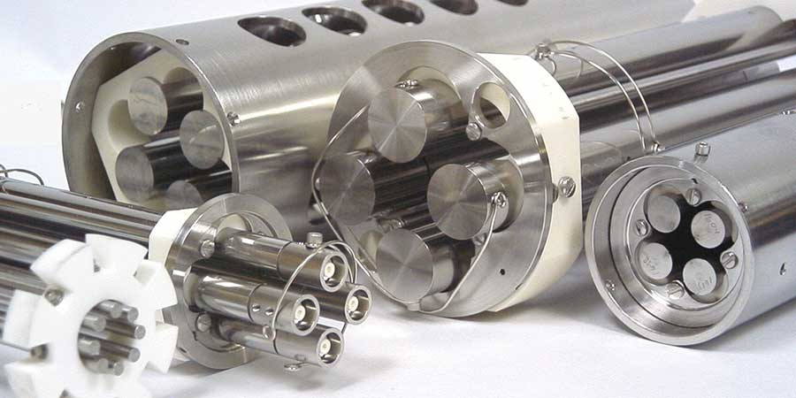 Instruments for UHV & Thin Film Deposition