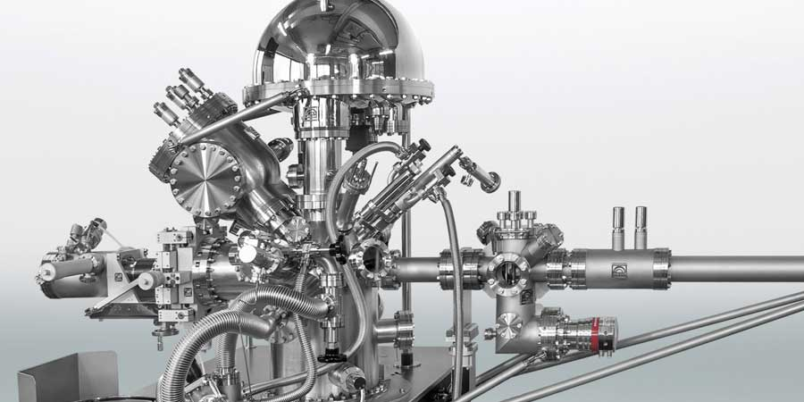 UHV Systems for Surface Science